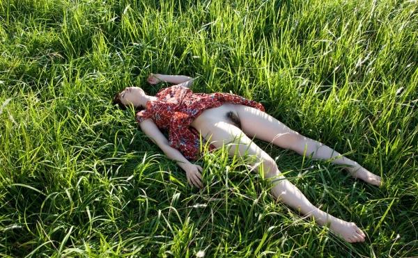 【ヌード画像】南の島の美少女たちが解放的スギw(30枚) 27