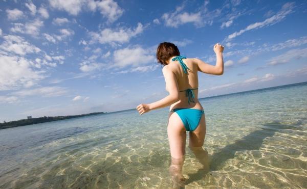 【ヌード画像】南の島の美少女たちが解放的スギw(30枚) 28