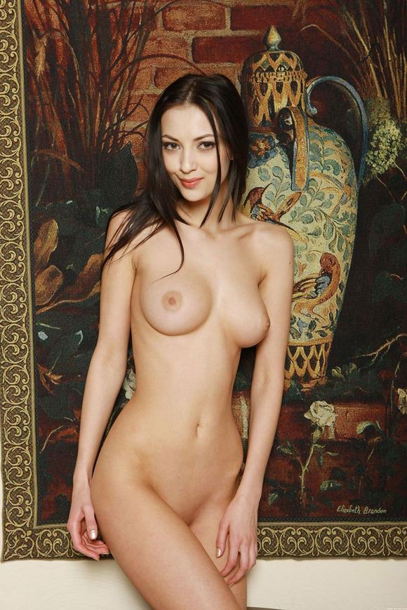 【ヌード画像】美女たちのボンキュッボンな裸体w勃起注意w(33枚) 18