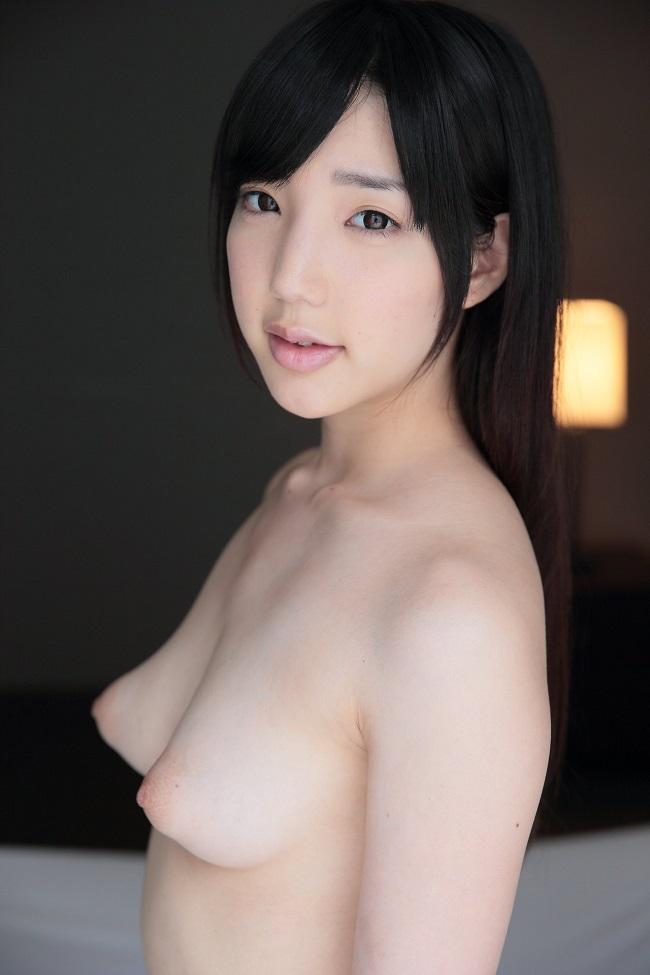 【ヌード画像】おっぱいを横から見た結果w(33枚) 26