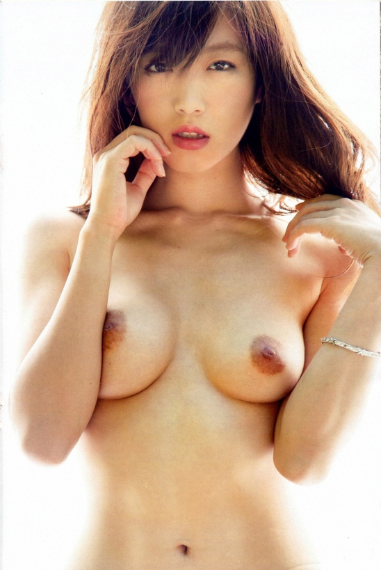 【ヌード画像】佐々木心音の過激なヌード画像(30枚) 03