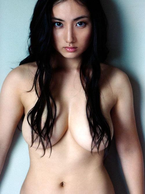 【ヌード画像】美女の髪ブラが大興奮必至のエロさw(31枚) 31