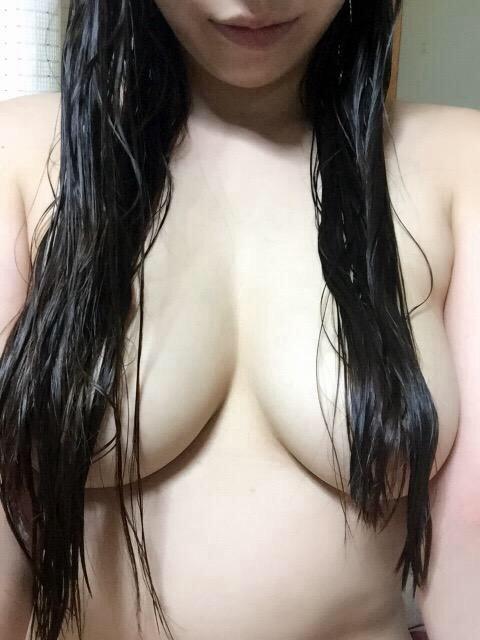 【ヌード画像】美女の髪ブラが大興奮必至のエロさw(31枚) 04