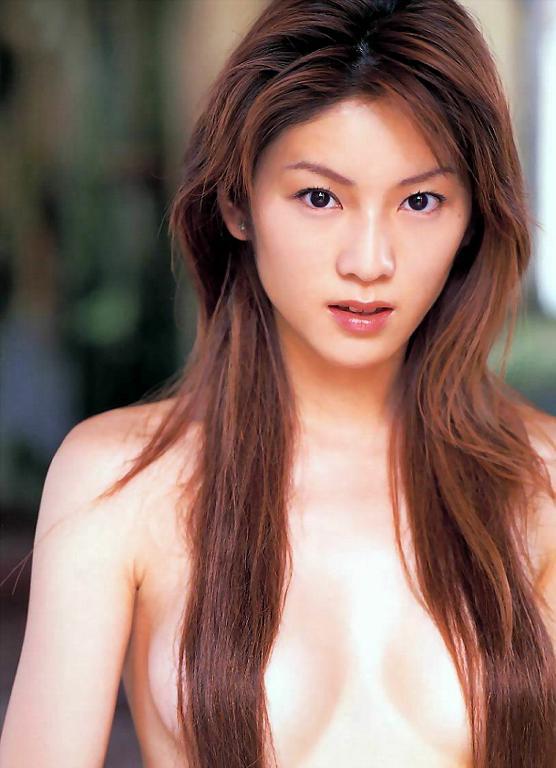 【ヌード画像】美女の髪ブラが大興奮必至のエロさw(31枚) 13