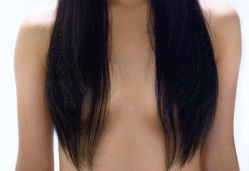 【ヌード画像】美女の髪ブラが大興奮必至のエロさw(31枚) 17