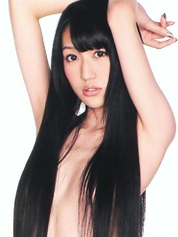 【ヌード画像】美女の髪ブラが大興奮必至のエロさw(31枚) 24
