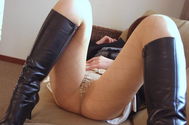【ヌード画像】ブーツを履いた美女がエロすぎると俺の中で話題にw(32枚) 05