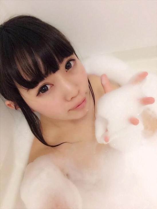 【ヌード画像】超美神!綾波ゆめの色白ムッチリボディが抱き心地よさそうw(31枚) 11