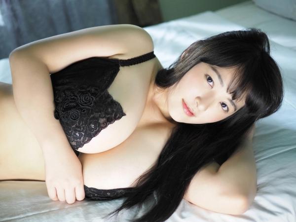 【ヌード画像】乳神様と大人気!柳瀬早紀の超乳セクシー画像!(32枚) 29