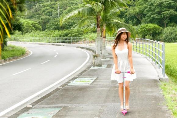 【ヌード画像】長谷川るいの色白美肌が魅力なスレンダーヌード画像(31枚) 09
