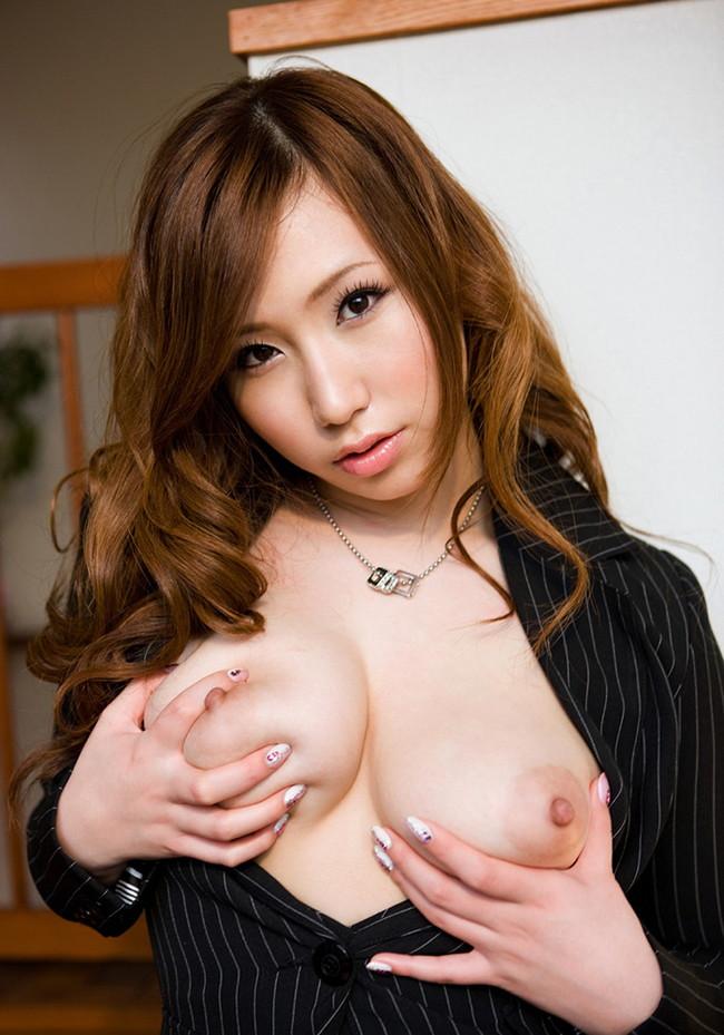 【ヌード画像】佐山愛のムチムチボディがセクシーなヌード画像(30枚) 05