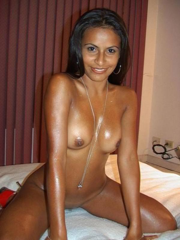 【ヌード画像】黒人美女の裸体はマジで勃起するw(34枚) 12