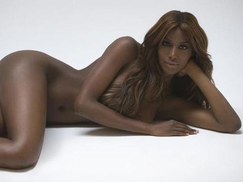 【ヌード画像】黒人美女の裸体はマジで勃起するw(34枚) 22