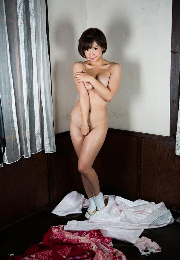 【ヌード画像】紗倉まなのエロキュートなヌード画像(31枚) 09