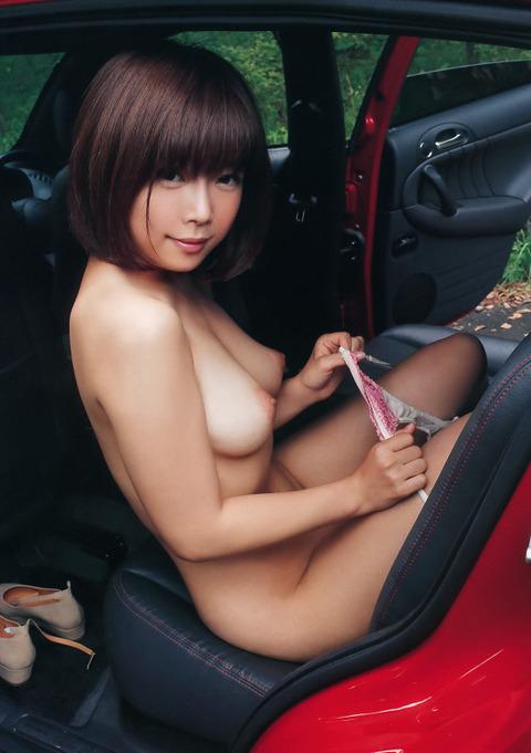 【ヌード画像】紗倉まなのエロキュートなヌード画像(31枚) 24