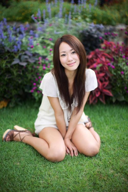 【ヌード画像】裸であひる座りしている女の子が可愛いw(33枚) 18