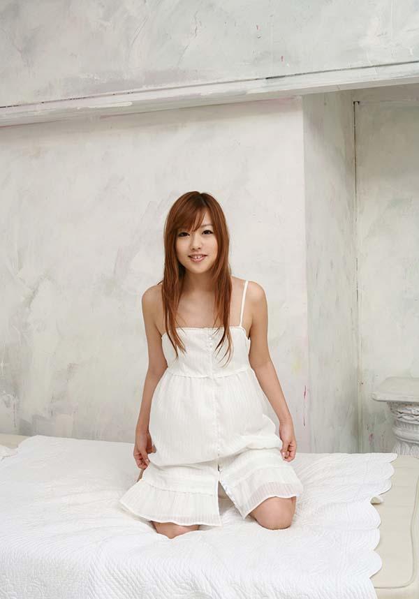 【ヌード画像】ほしのみゆの美乳セクシーヌード画像(32枚) 08