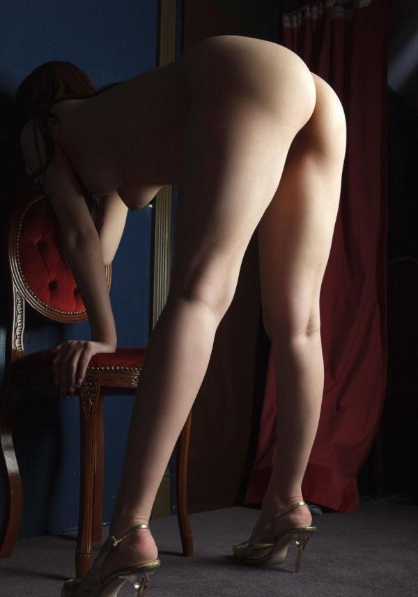 【ヌード画像】全裸美女のハイヒール姿がぐうエロw(30枚) 26