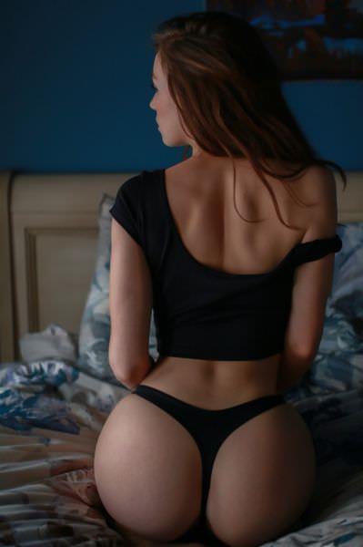 【ヌード画像】外国人の即ハボ必至なグラマラス尻w(31枚) 27