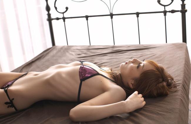 【ヌード画像】冬月かえでのスレンダーな体が美しいヌード画像(30枚) 29
