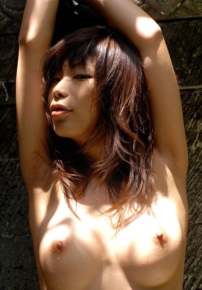 【ヌード画像】妃乃ひかりのスレンダーな裸体が美しいw(32枚) 21