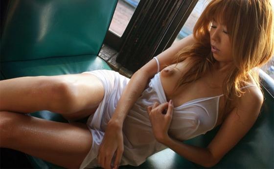 【ヌード画像】鮎川あみのセクシー美巨乳ヌード画像(30枚) 01