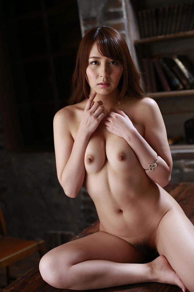 【ヌード画像】希崎ジェシカの綺麗な身体を堪能できるヌード画像(32枚) 23