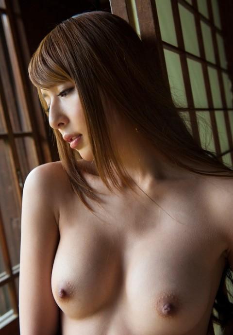 【ヌード画像】希崎ジェシカの綺麗な身体を堪能できるヌード画像(32枚) 30