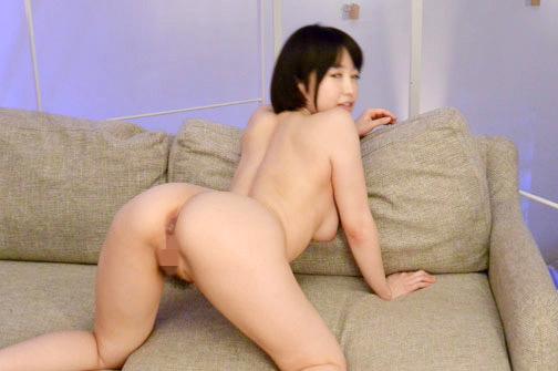 【ヌード画像】篠田ゆうのエロすぎる美尻ヌード画像(31枚) 03