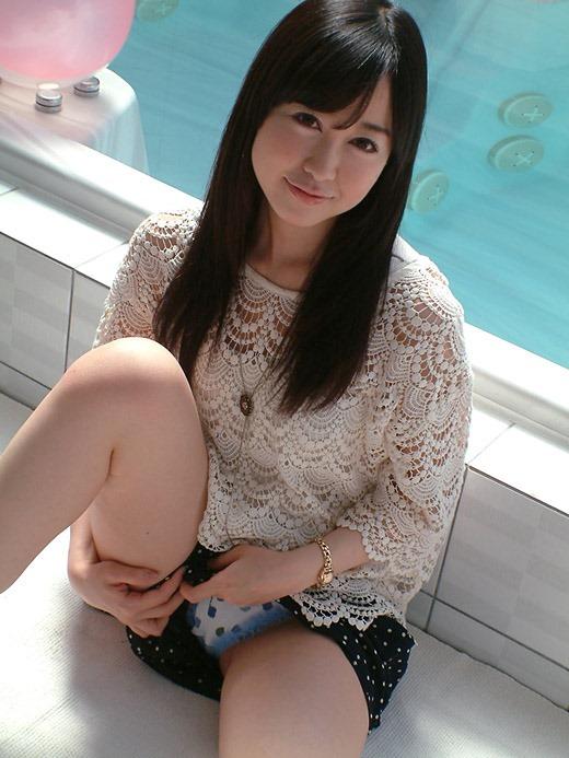 【ヌード画像】篠田ゆうのエロすぎる美尻ヌード画像(31枚) 16