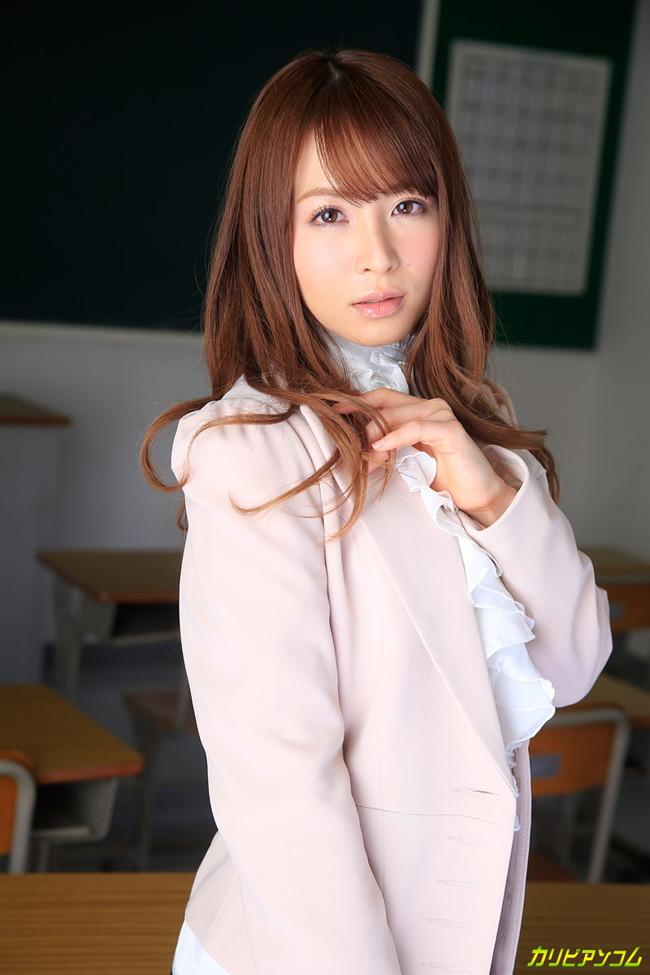 【ヌード画像】教室で淫靡な裸体を見せる女たち(30枚) 19