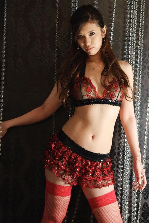 【ヌード画像】春日由衣のグラマラスボディが妖艶すぎるw(31枚) 04