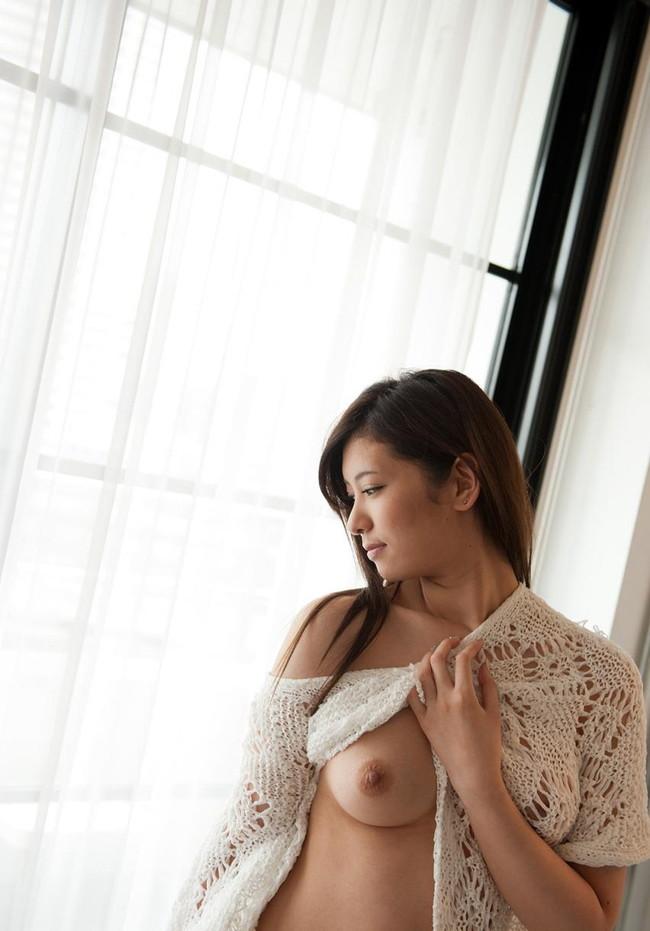【ヌード画像】春日由衣のグラマラスボディが妖艶すぎるw(31枚) 10