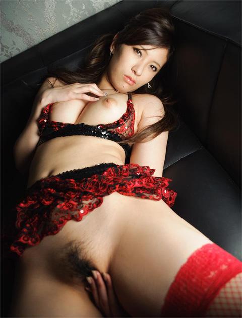 【ヌード画像】春日由衣のグラマラスボディが妖艶すぎるw(31枚) 15