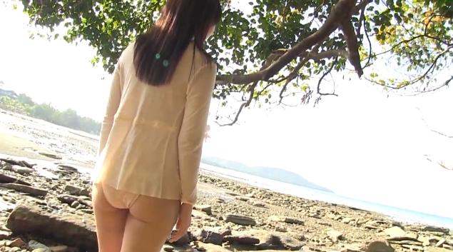 【ヌード画像】飯田里穂のセクシー水着画像(36枚) 24