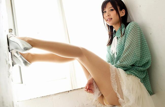 【ヌード画像】美脚エロ画像を見ていると足コキしてほしくなるw(33枚) 29