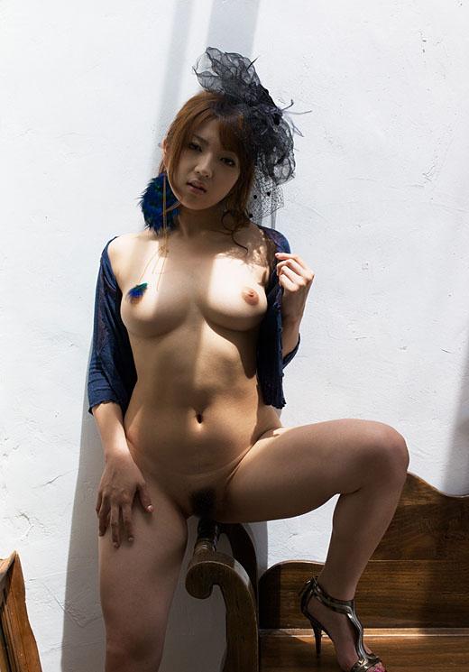 【ヌード画像】神咲詩織の豊満ボディは抱き心地よさそうw(31枚) 26