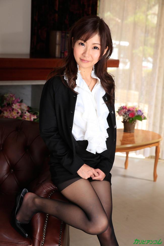 【ヌード画像】社長秘書風美女たちの妖艶なヌード画像(32枚) 01