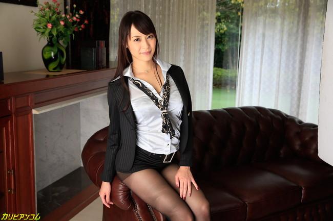 【ヌード画像】社長秘書風美女たちの妖艶なヌード画像(32枚) 18