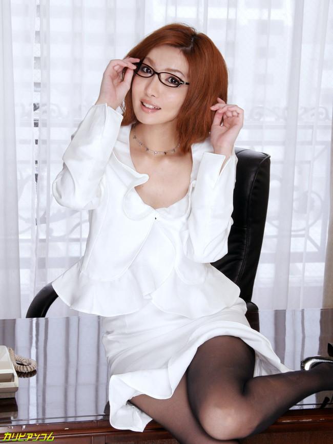 【ヌード画像】社長秘書風美女たちの妖艶なヌード画像(32枚) 22