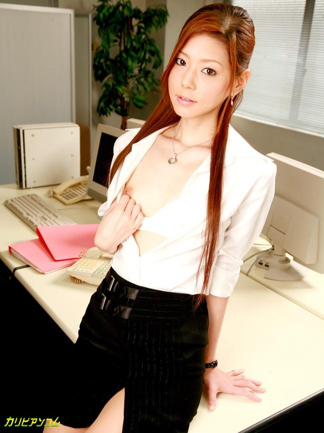 【ヌード画像】社長秘書風美女たちの妖艶なヌード画像(32枚) 31