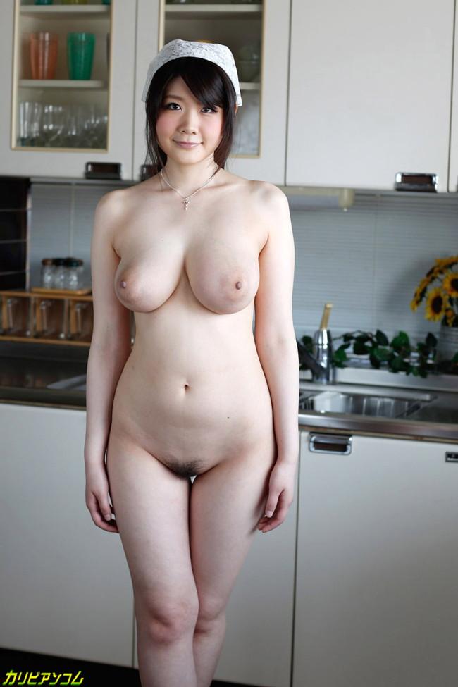 【ヌード画像】仕事中に裸体をさらしている家政婦さんのエロ画像w(30枚) 11