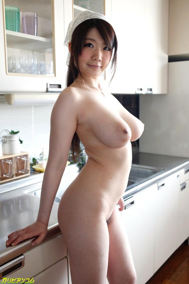 【ヌード画像】仕事中に裸体をさらしている家政婦さんのエロ画像w(30枚) 13