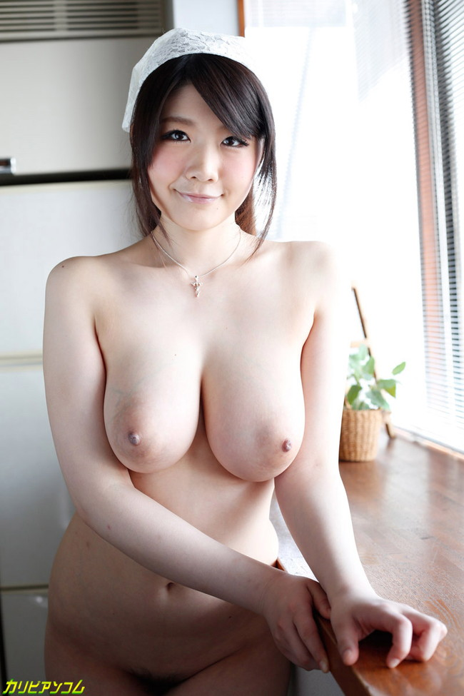 【ヌード画像】仕事中に裸体をさらしている家政婦さんのエロ画像w(30枚) 19