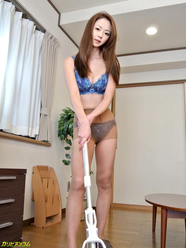 【ヌード画像】仕事中に裸体をさらしている家政婦さんのエロ画像w(30枚) 28