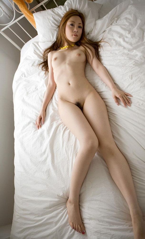 【ヌード画像】巨乳スレンダーなボディで勃起不可避!(33枚) 17
