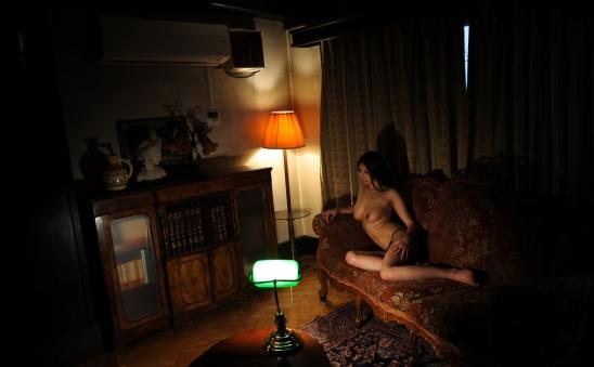 【ヌード画像】秋吉ひなの長身グラマラスなヌード画像(30枚) 01