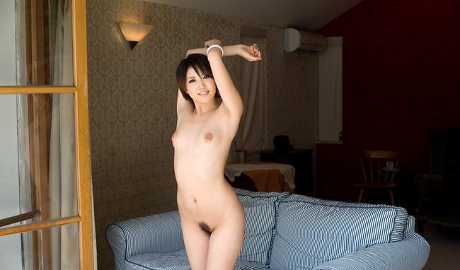 【ヌード画像】優希まことのスレンダーで美肌な裸体が色っぽいw(32枚) 12