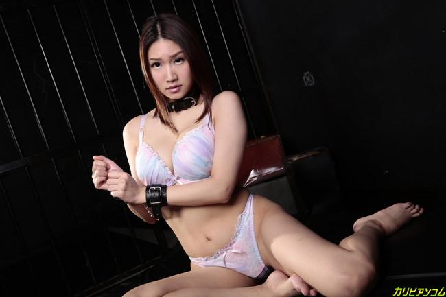 【ヌード画像】舞咲みくにのスレンダー巨乳ヌード画像(30枚) 01