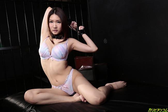 【ヌード画像】舞咲みくにのスレンダー巨乳ヌード画像(30枚) 02